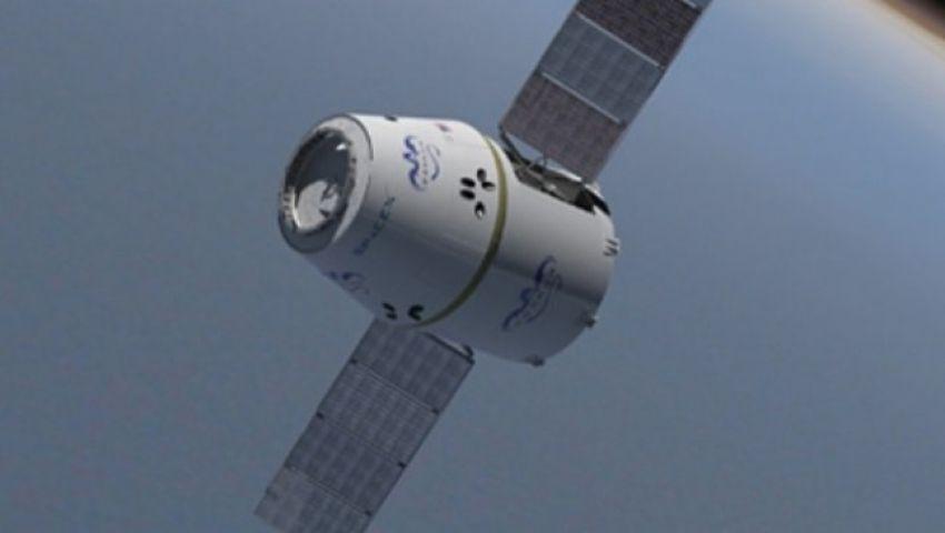 إسرائيل تستعد لإطلاق القمر الصناعي عاموس 4