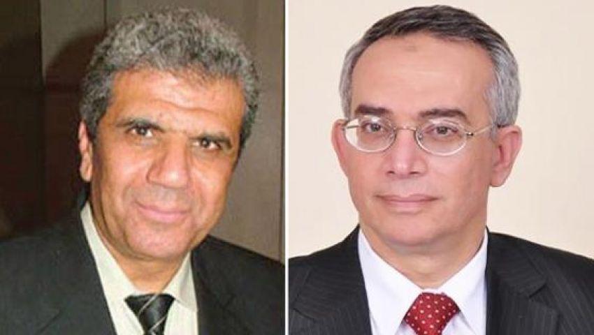 تأجيل محاكمة 33 إخوانيا بينهم صالح والبرنس لـ 25 سبتمبر