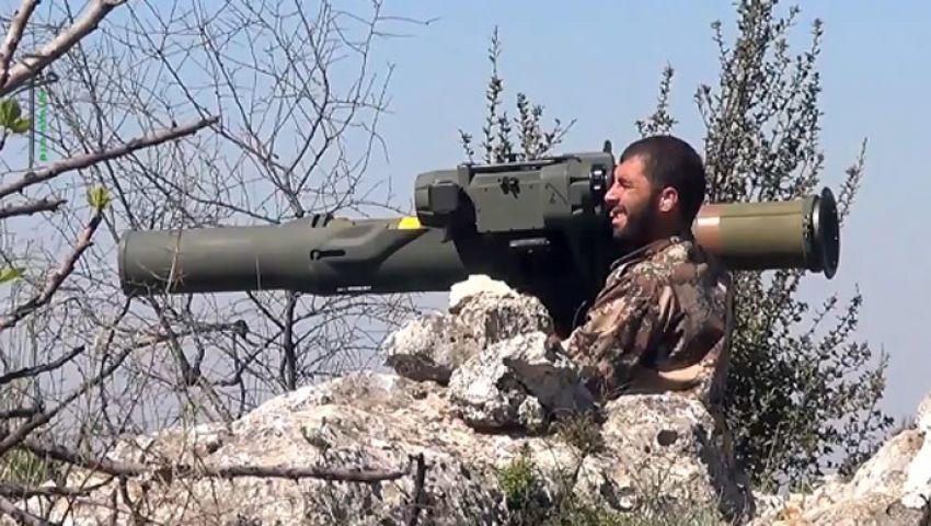 جلوبال ريسيرش: أمريكا زودت القاعدة في سوريا بـ 3 آلاف طن أسلحة