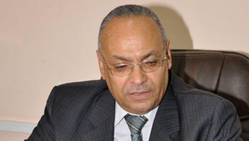 الحكم بحبس محافظ بني سويف سنة مع الشغل