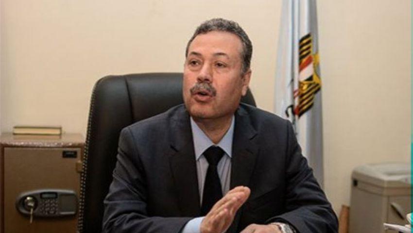 وزير التعليم يعين عمرو شحاتة مديراً للإعلام والعلاقات بالوزارة