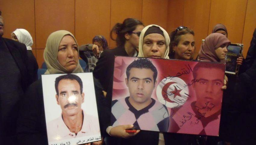 17 ألف انتهاك حقوقي في انتظار هيئة الكرامة بتونس