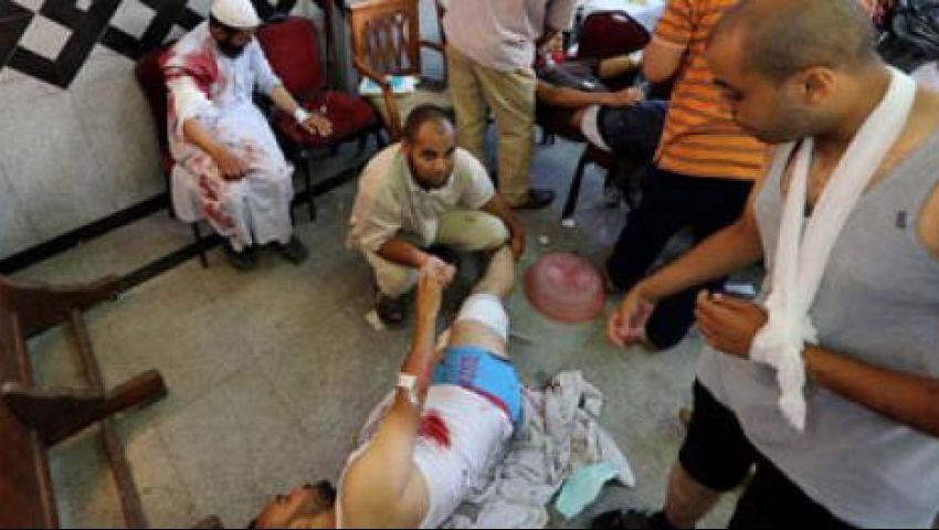 الجماعة الإسلامية تحمّل السيسي مسئولية أحداث الحرس الجمهوري