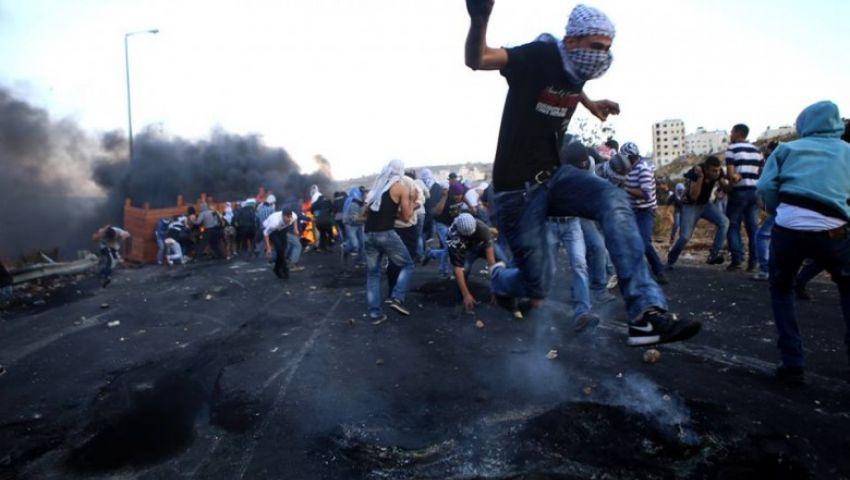 بالأرقام.. حصاد اليوم الـ11 لـانتفاضة القدس