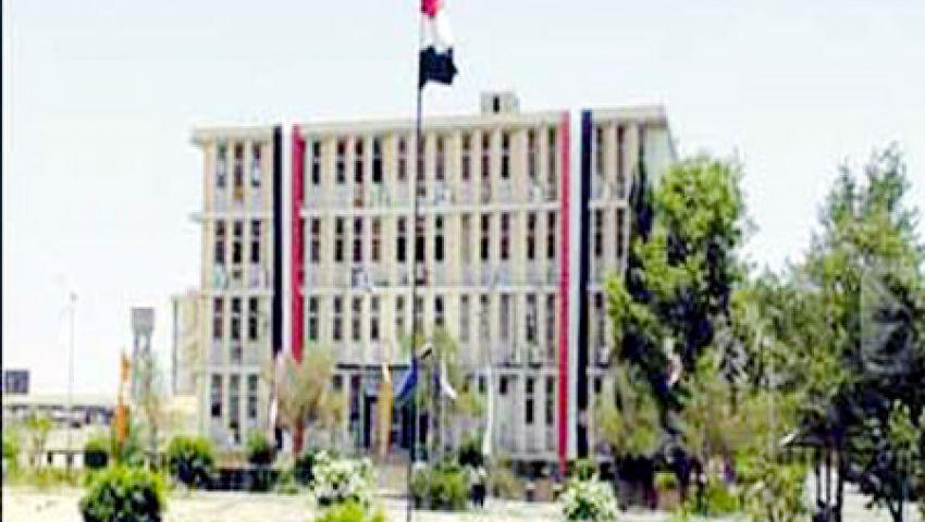 اتحاد طلاب هندسة أسوان يطالب بالإفراج عن نائبه