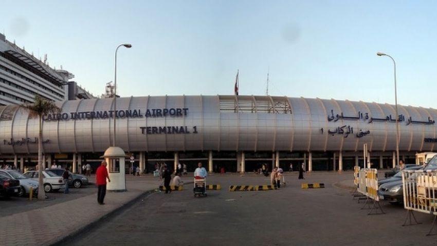 إحباط تهريب 50 قلما و30 ساعة تستخدم في التجسس عبر مطار القاهرة