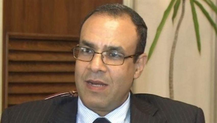 فيديو.. عبد العاطي: مصر تطلق وكالة دولية لتنمية أفريقيا