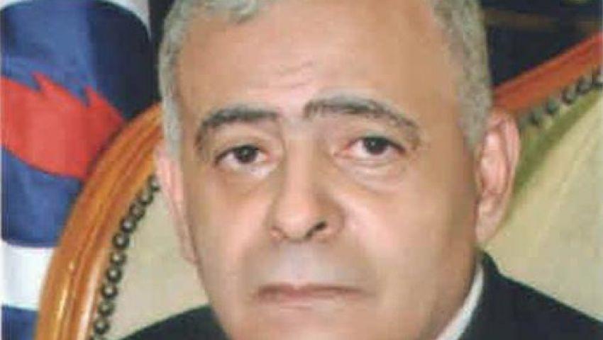 المحافظ: قرار جمهوري بمنع التصرف في أراضي السويس