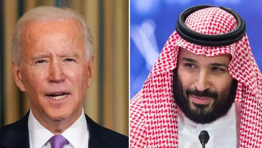 رويترز: بايدن يرفض التعامل مع «بن سلمان».. وهكذا ردت السعودية