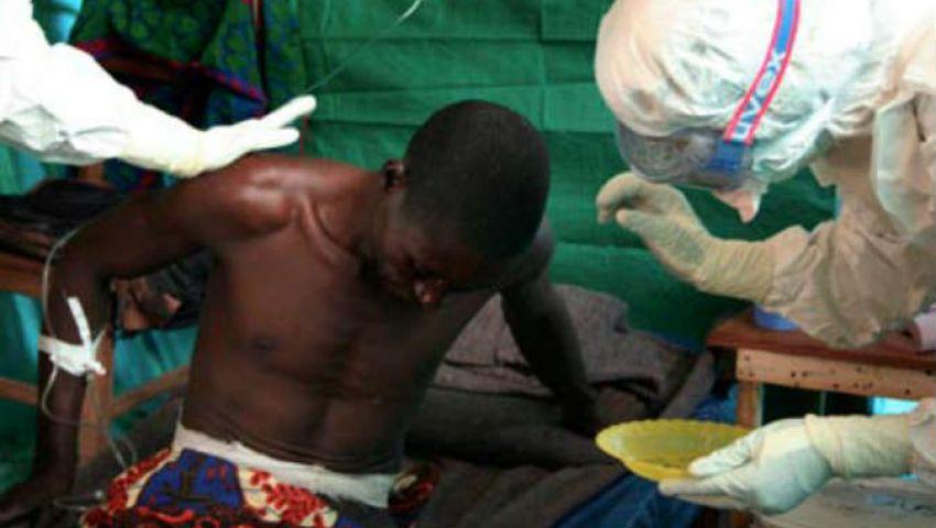 لا تلمسني .. شبح إيبولا يثير الفزع في بوروندي