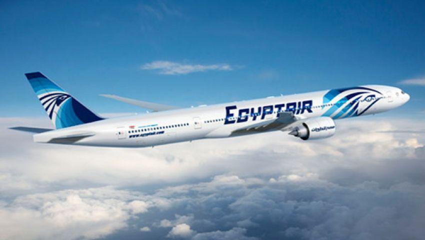 فاضل: مصر للطيران تكبدت خسائر كبيرة بسبب الأحداث