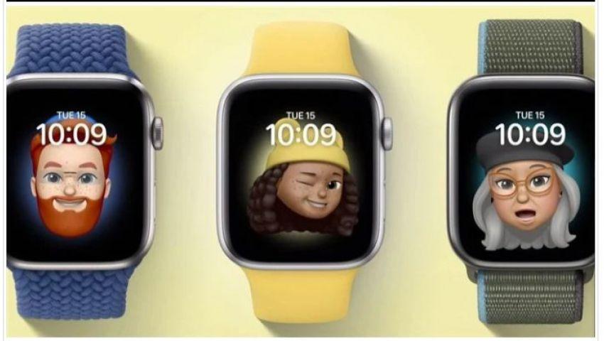 بعيدًا عن آيفون.. Apple تكشف عن ساعتها الجديدة (السعر والمواصفات)