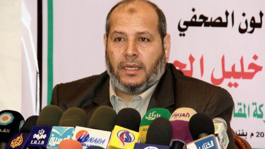 حماس تحمل عباس مسئولية انقطاع الكهرباء بقطاع غزة