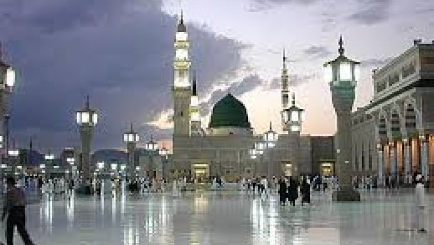 أكثر من مليون زائر لمعرض محمد رسول الله