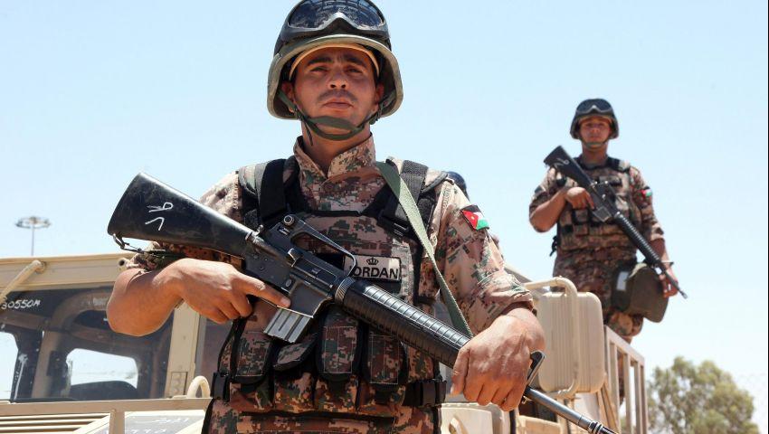 الأردن.. قتل تاجري مخدرات قادمين من سوريا