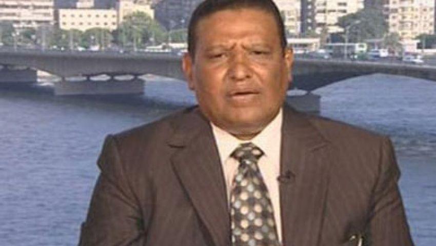 عزوز لـ السيسي: الإرهابيون من يقتلون ويعتقلون ويعذبون!!