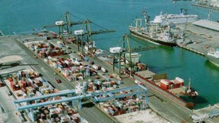 ميناء الإسكندرية يكشف أسباب غرق القاطرة الدخيلة 6