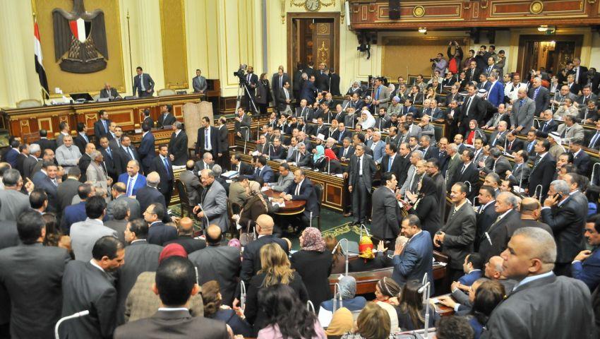 منافسة شرسة على المناصب القيادية داخل دعم مصر