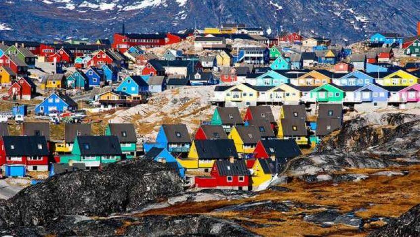جرينلاند حلم رؤساء أمريكا.. ما سر رغبة ترامب في شرائها ولماذا ترفض الدنمارك؟