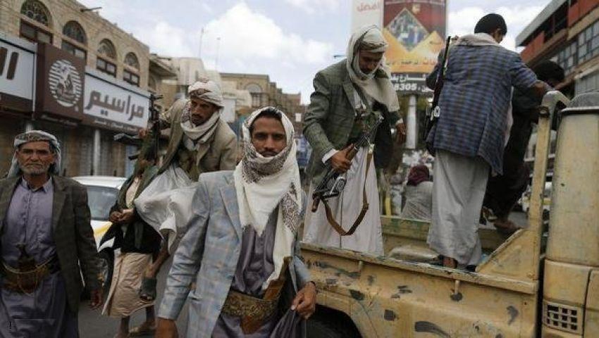 مقتل 80 حوثياً في كمائن لمسلحي القبائل وسط اليمن