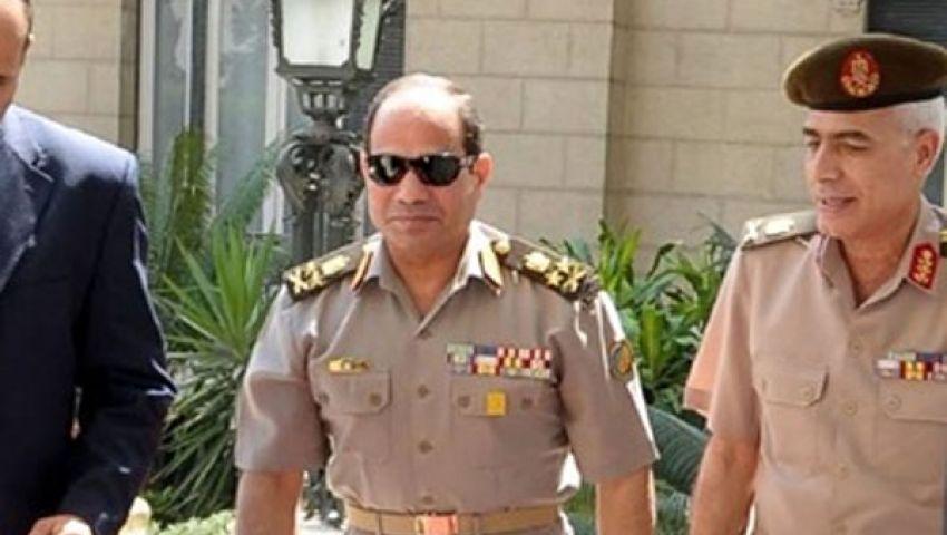 آي تي في: الجيش يسعى لمسح طعنته للديمقراطية
