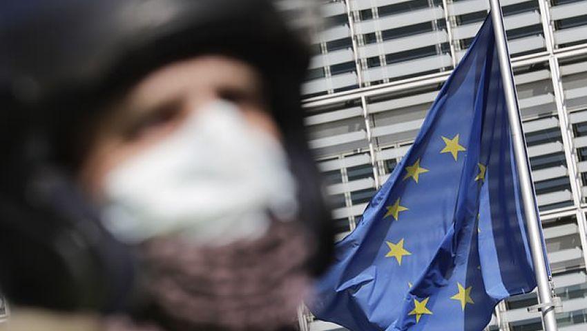 الفرنسية: كورونا يصيب وحدة الاتحاد الأوروبي ويهدد بانهياره