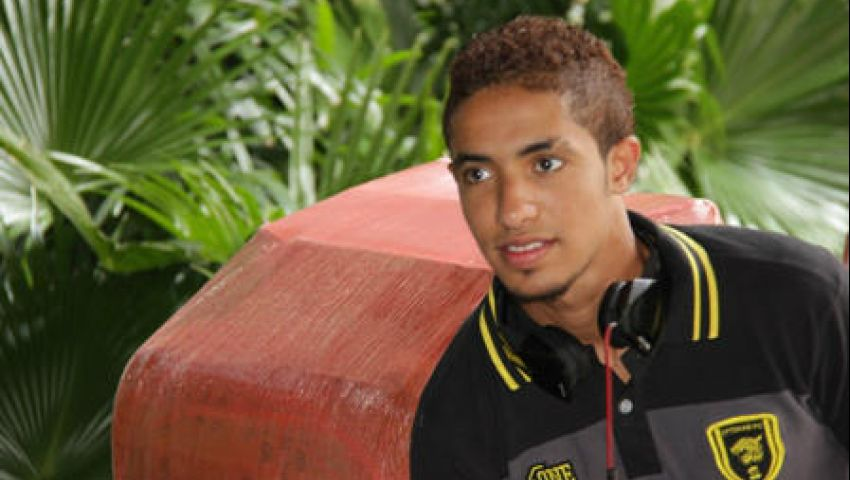 لاعب الخليج: جاهز لمواجهة اتحاد جدة