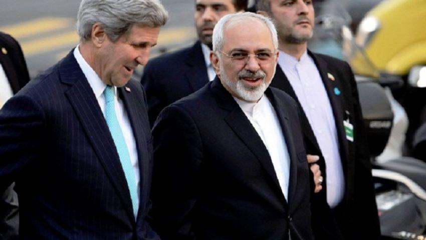 كيري ردًا على سؤال حول النووي الإيراني: إن شاء الله