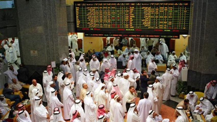 مؤشر السوق السعودي ينخفض بنسبة 1.3%