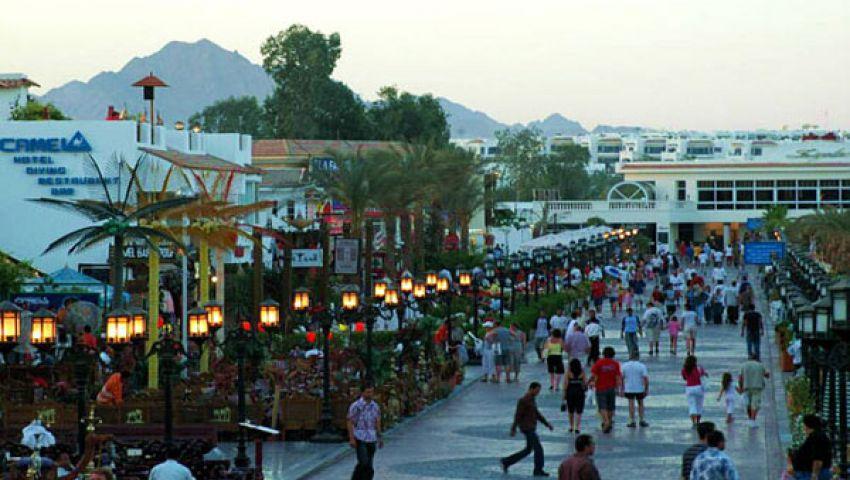 إقامة منتدى سياحي بشمال سيناء في أغسطس المقبل
