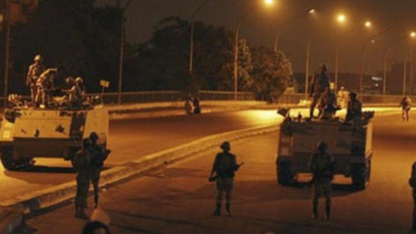 يونس: الجيش هو من أطلق النار على الصحفيين