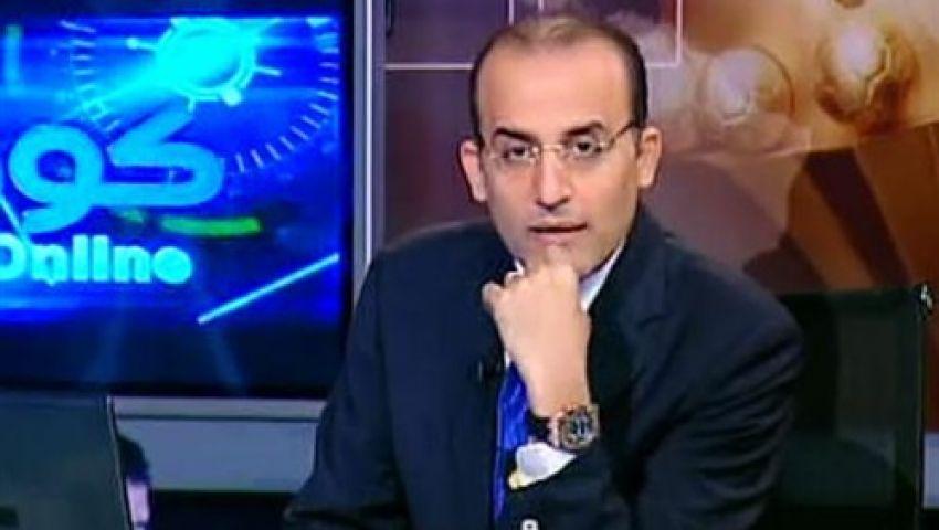 شبانة: الإعلانات وراء صراع الإعلام الخاص مع التليفزيون