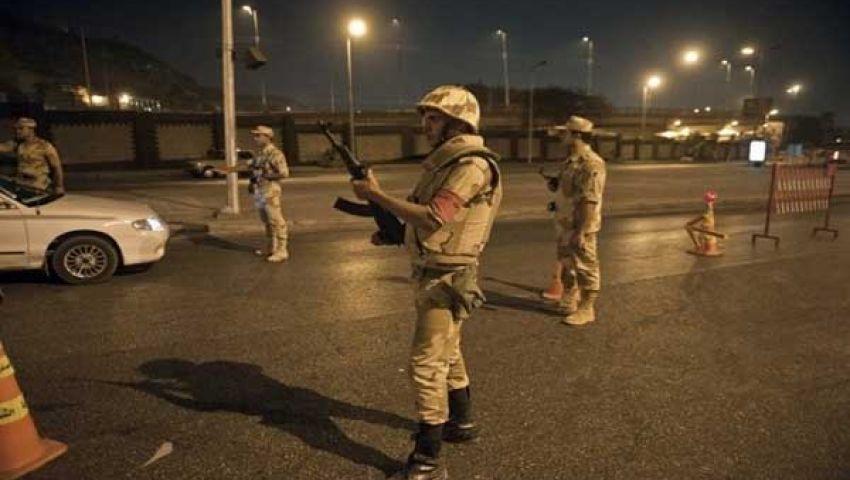 الداخلية: قوات قتالية فى الشوارع بمساعدة الجيش