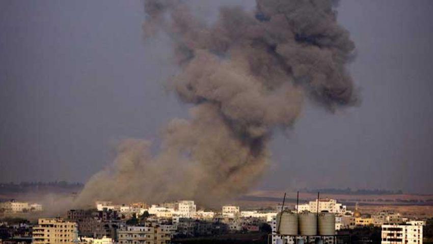 إسرائيل: هاجمنا 30 هدفا في ساعات الليل