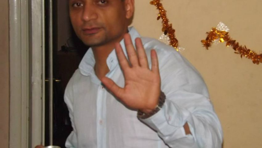 نيابة الإسكندرية تحتجز صفوان محمد لحين ورود التحريات
