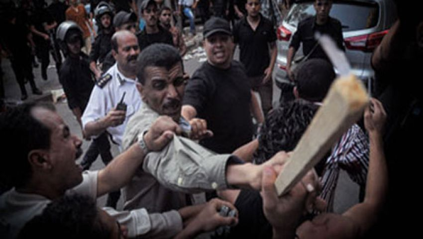 ننشر أسماء المتهمين في اشتباكات التحرير