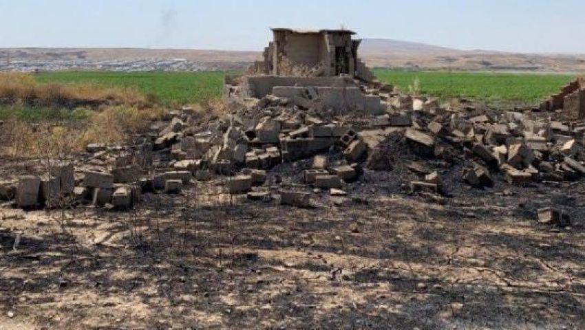 «رايتس ووتش»: العرب ممنوعون من العودة إلى ديارهم بإقليم كردستان العراق