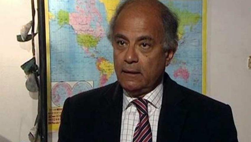 هريدي: مصر حريصة على الديمقراطية أكثر من الغرب