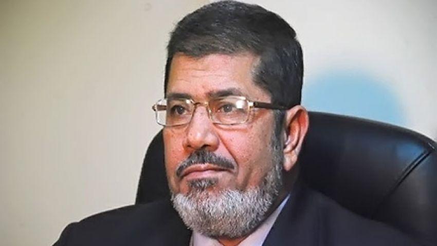 نوفمبر.. كلمة السر في عزل مرسي