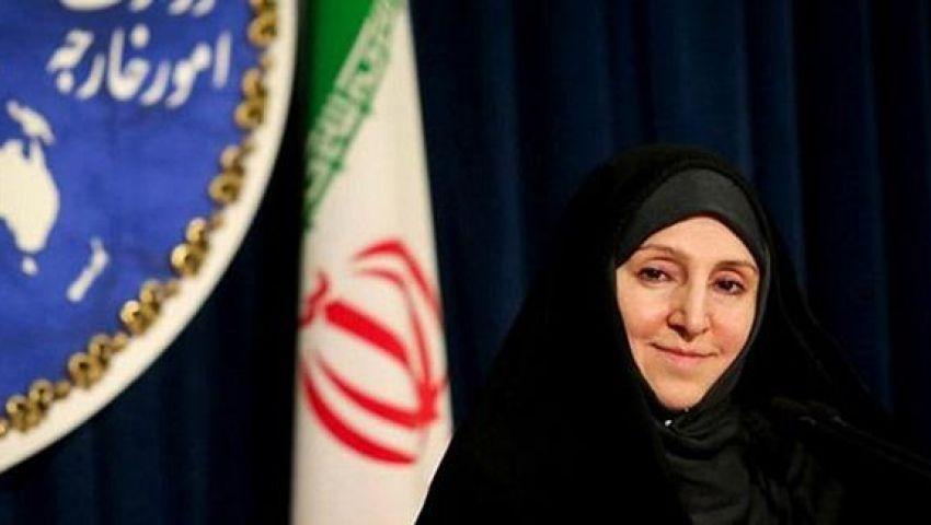 إيران تحتج رسميًا على تصريحات أردوغان