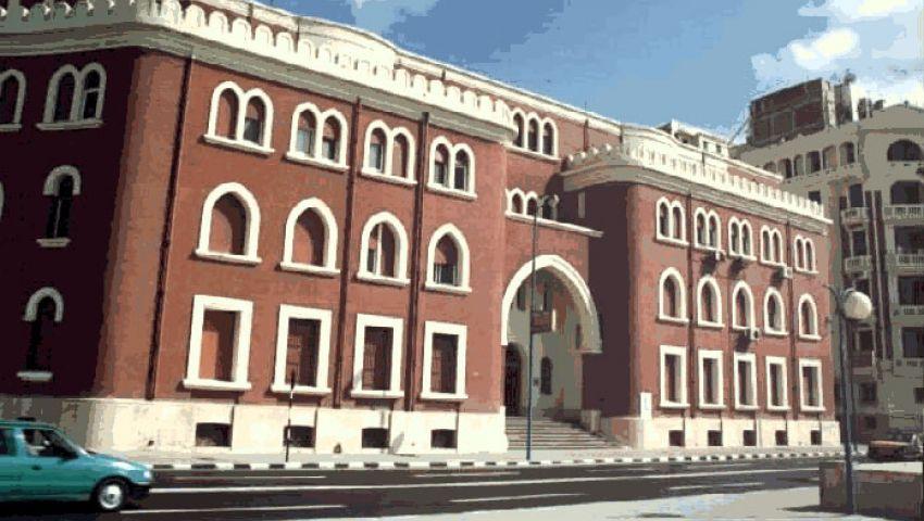 جامعة الإسكندرية تستقبل طلاب المرحلة الأولى للتنسيق