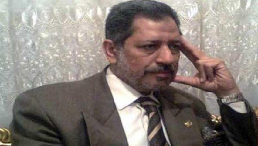 اعتقال أمين شباب الحرية والعدالة بأسيوط