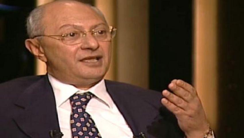 البسطويسي: مرسي سار على خطى مبارك