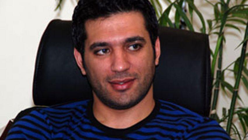 بدء محاكمة الفنان حسن الرداد  في قضية تبديد أمانة