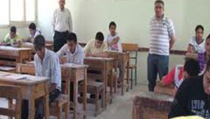 أجواء هادئة بامتحانات الدور الثاني في العربي والدين