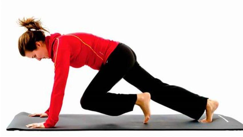 دراسة: التمارين تفرز هرمونا يمنع الجسم من تشكيل الدهون