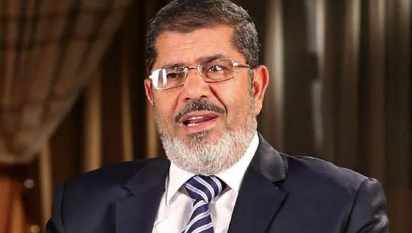 مرسي يصدر قرارًا بتعيين 17 محافظًا جديدًا
