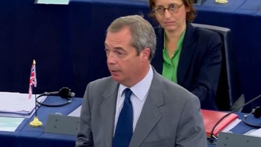 فيديو..بريطانيا ترفض تشكيل جيش أوروبي مشترك