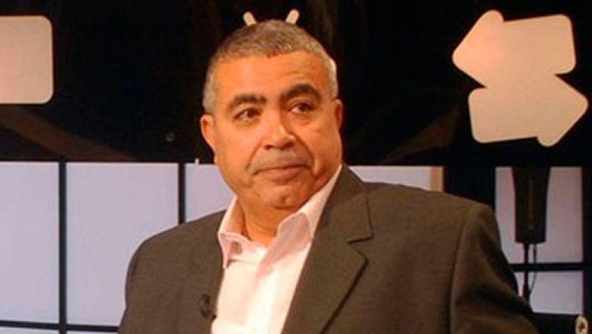 مهدي يطالب المقاولون العرب بتقرير عن الإنشاءات