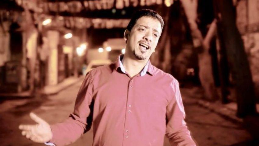 علي الهلباوي يتجلى على مسرح النهر.. الجمعة